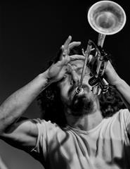 Luís Vicente Quartet  | Julho é de Jazz 2021