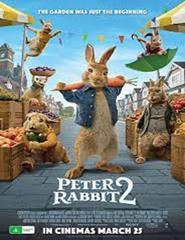 Peter Rabbit 2 # 11h | 13h