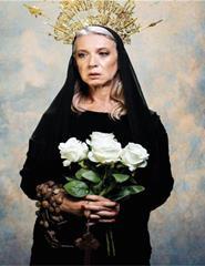 Maria, a Mãe   Às quintas no Teatro