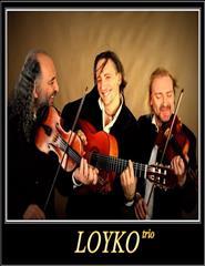 LOYKO trio