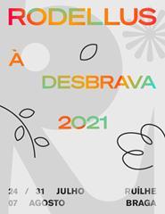 Rodellus 2021 -  À Desbrava
