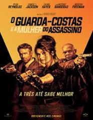 O Guarda-Costas e a Mulher do Assassino # 15h