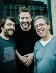 SIPO | Trio Mário Laginha