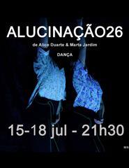 ALUCINAÇÃO26