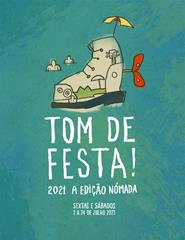 30º Tom de Festa - 3 julho - Sangemil