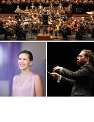 FIMPV - Orquestra Gulbenkian e Annika Treutler