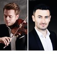 FIMPV - Tobias Feldmann e Boris Kusnezow
