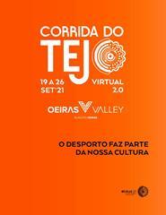 Corrida do Tejo Virtual 2.0