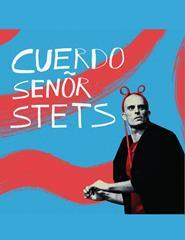 CALDAS ANIMA'21 | CUERDO - SEÑOR STETS