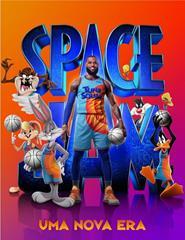 SPACE JAM : Uma nova era