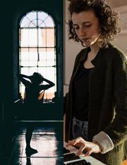 'Ilhas - Uma constelação' de Sara Anjo + Passepartout Duo