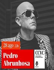 Pedro Abrunhosa & Comité Caviar