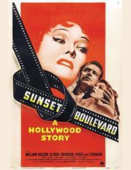 23 Jul CINEMA REVISITADO: SUNSET BOULEVARD, BILLY WILDER