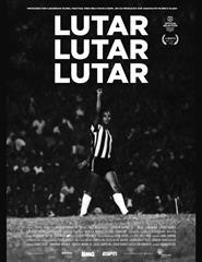 25 Jul DCL: Lutar, Lutar, Lutar, de Sérgio Borges e Helvécio Marins Jr