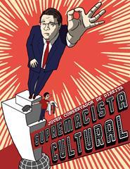 JOVEM CONSERVADOR DE DIREITA - Supremacista Cultural