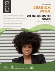 A CASA NO PARQUE - Jéssica Pina