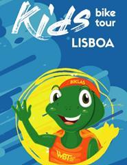 Kids Bike Tour - Lisboa 2021