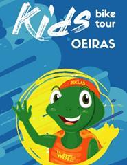Kids Bike Tour - Oeiras 2021