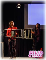 Teatro de Ferro - A revolta dos objetos — Uma conferência animada