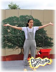 FOCO FAMÍLIAS 21 / Joana Gama - As árvores não têm pernas para andar