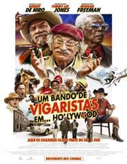 Um Bando de Vigaristas em Hollywood