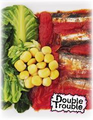 Double Trouble #03 / Carlos Azeredo Mesquita - Über Alles