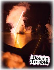 Double Trouble #03 - Grupo VÃO - FIM