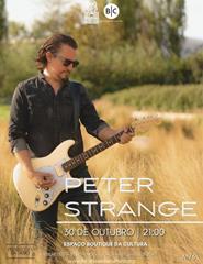 Peter Strange – Equilibrium