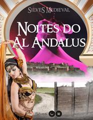 Silves Medieval 2021 - Espectáculo do Castelo