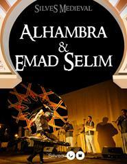 Alhambra com Emad Selim