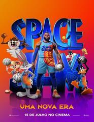 Space Jam: Uma nova Era VP