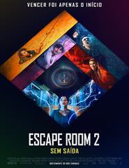 Escape Room 2: Sem Saída # 18h20