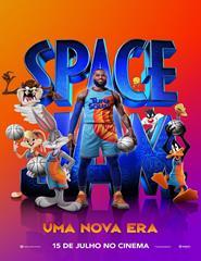 Space Jam: Uma Nova Era VP # 11h| 19h30