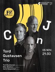 CnJ'21 | Tord Gustavsen Trio