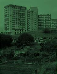 Teatro do Silêncio Caminhada pela Fronteira de Lisboa 25 set