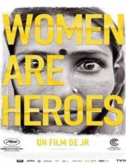 WOMEN ARE HEROES - O Documentário