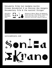 SONICA EKRANO - SWANS - WHERE DOES A BODY END?