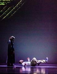 Ópera Orfeo & Majnun | CRIAÇÃO COLETIVA ORFEO & MAJNUN