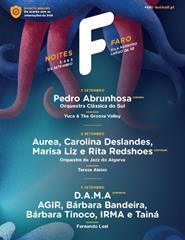 Pedro Abrunhosa & OCS