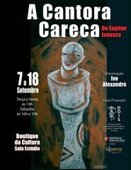 A Cantora Careca