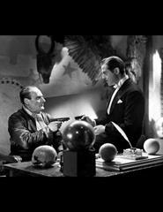 O Cinema de Vichy | La Nuit Fantastique