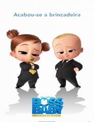 Boss Baby Negócios de Família