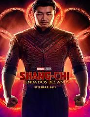Shang-Shi e a Lenda dos Dez Anéis