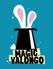 30º MagicValongo - Concurso Magia Close-Up