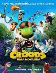 The Croods: A Nova Era