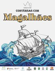 CONVERSAS COM MAGALHÃES