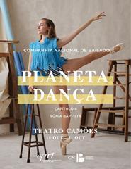 Planeta Dança - Capítulo 4