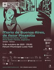 Maria de Buenos Aires