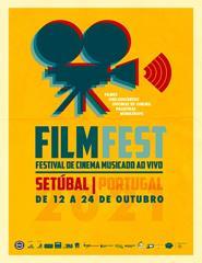 Film Fest - Sessão de Abertura