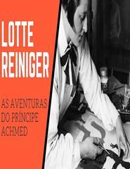 Film Fest - As aventuras do Príncipe Achmed